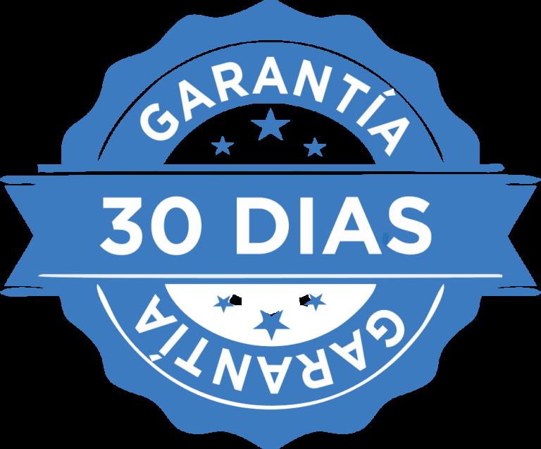 logo de garantia