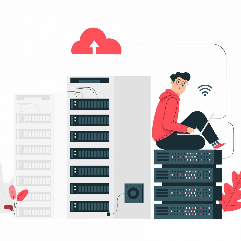 Servicio de Hosting web ilimitado